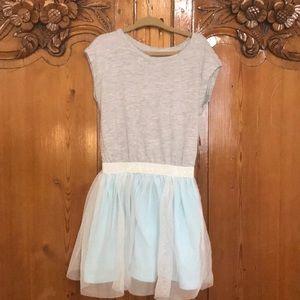Gap Kids Glitter TuTu Dress